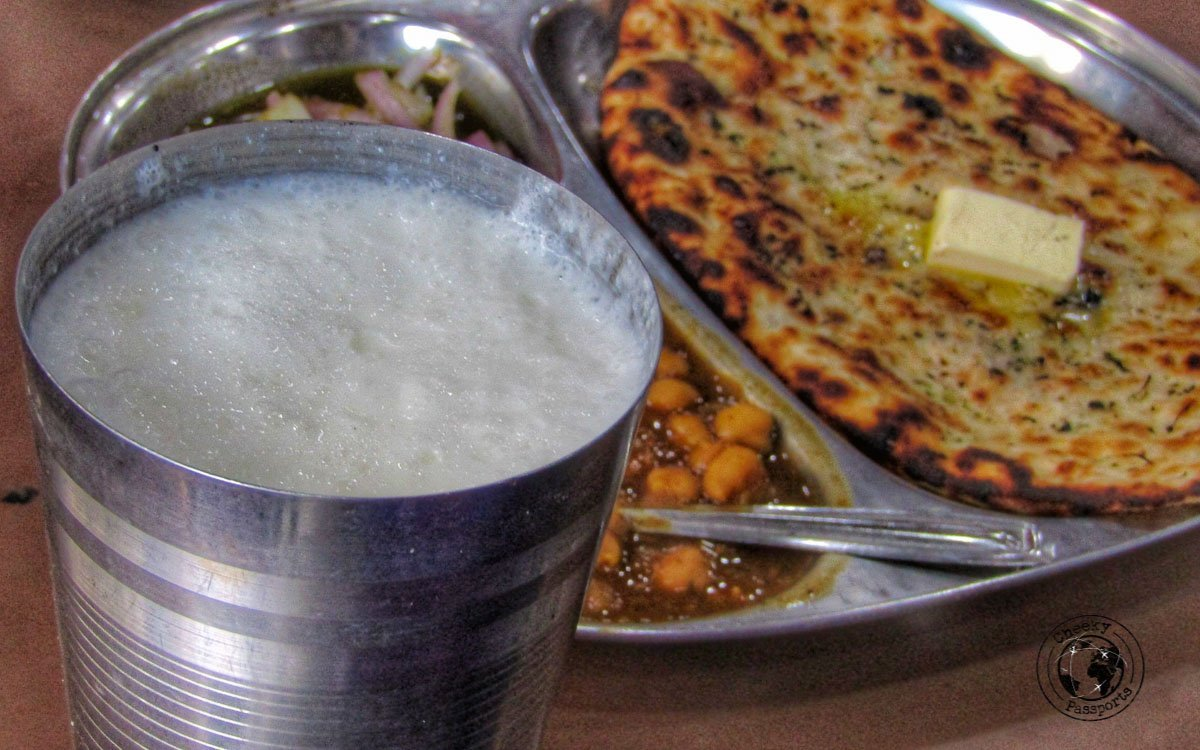 Amritsar Dhaba - Top places to visit in Amritsar