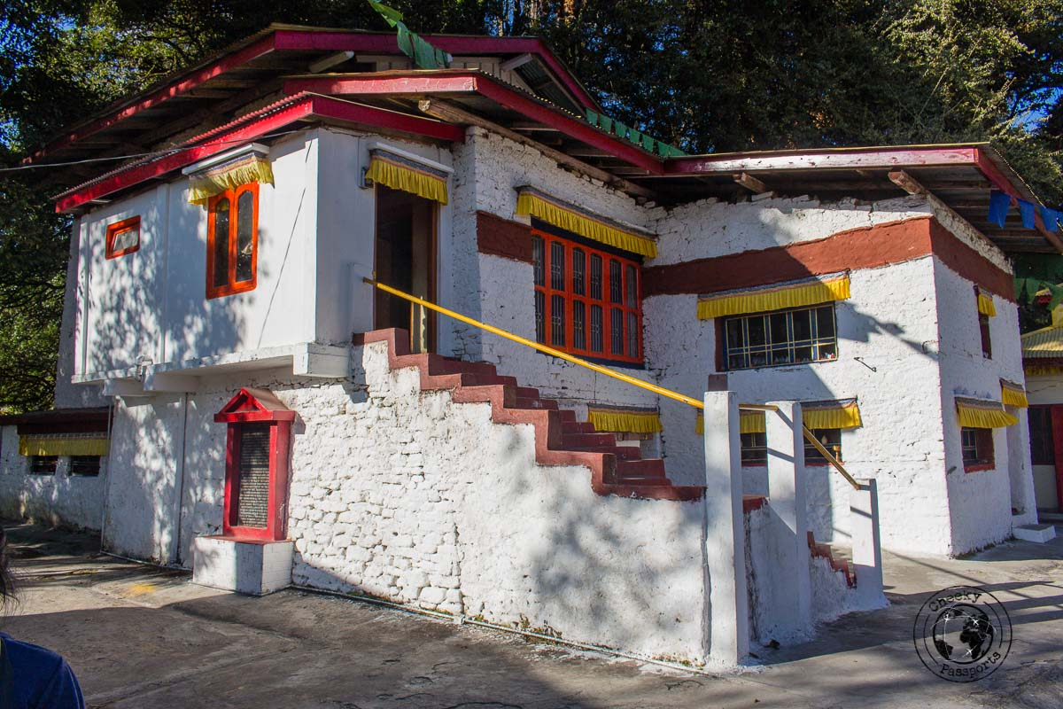 Birth place of the Dalai lama - Guide to Sela Pass, Tawang Monastery and other Places to Visit in Tawang