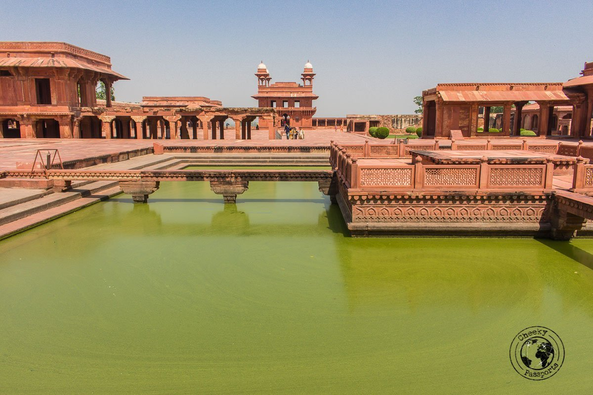 Fateh Pur Sikri - The Best Tourist Places in Jaipur