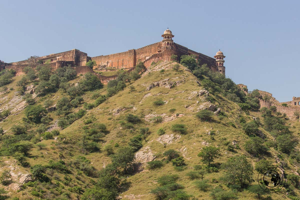 Jaigarh Fort - The best tourist places to visit in Jaipur