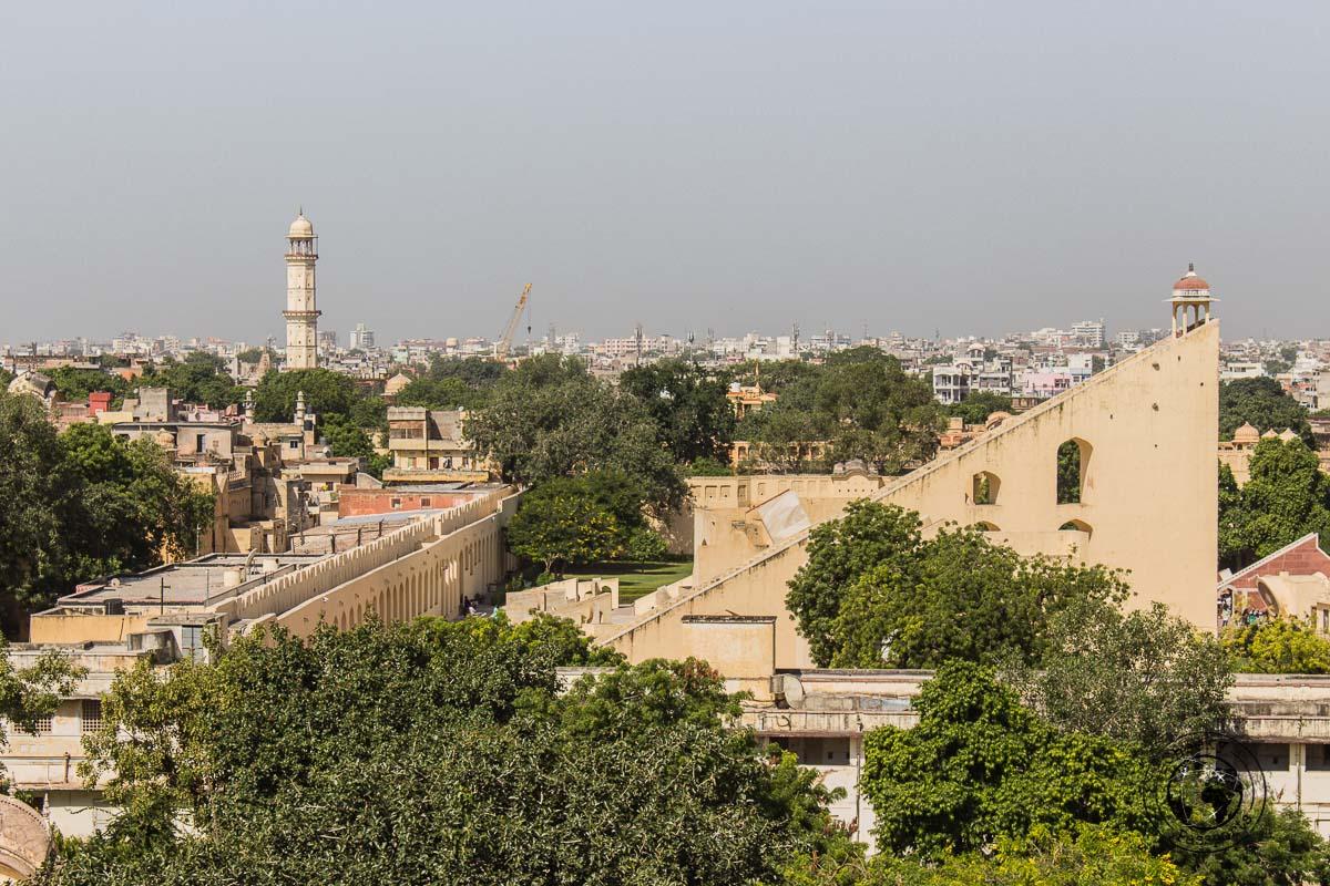 Sargasuli Risarlat (Minaret) - top attractions in Jaipur