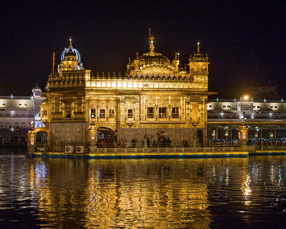 Top Places to Visit in Amritsar – Wagah Border, Golden Temple and More