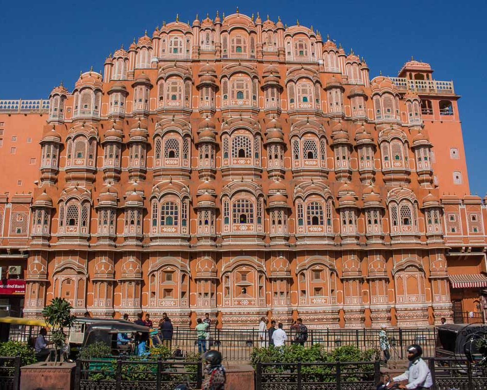 The Best Tourist Places in Jaipur – A Guide