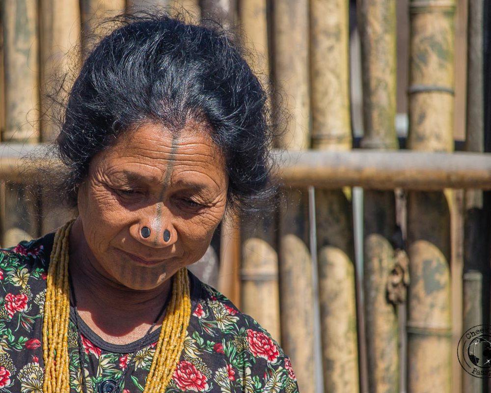 Discovering Ziro Valley and the Apatani Tribe of Ziro, Arunachal Pradesh