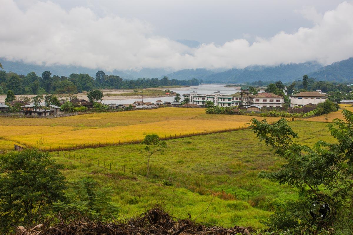 From Aloo to Mechuka, Arunachal Pradesh