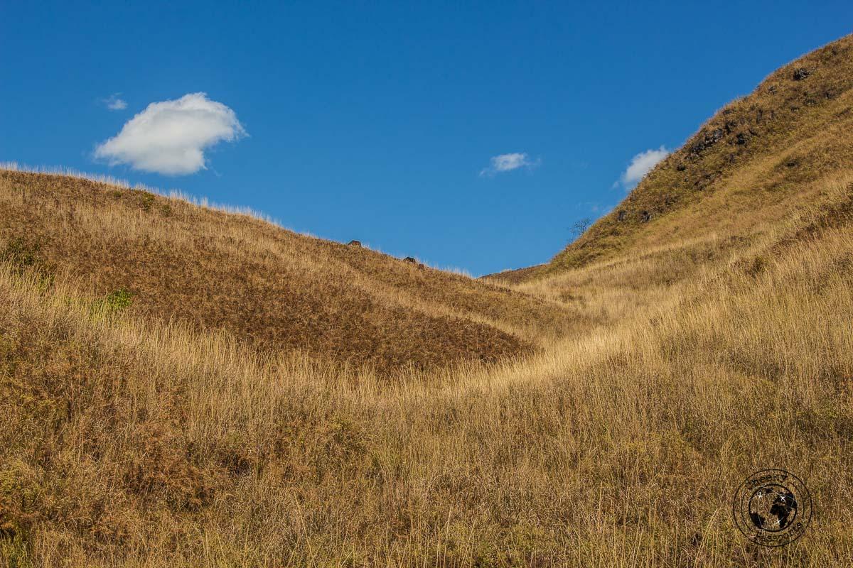 Hiking and trekking around the mesmerising views of Mechuka, Arunachal Pradesh