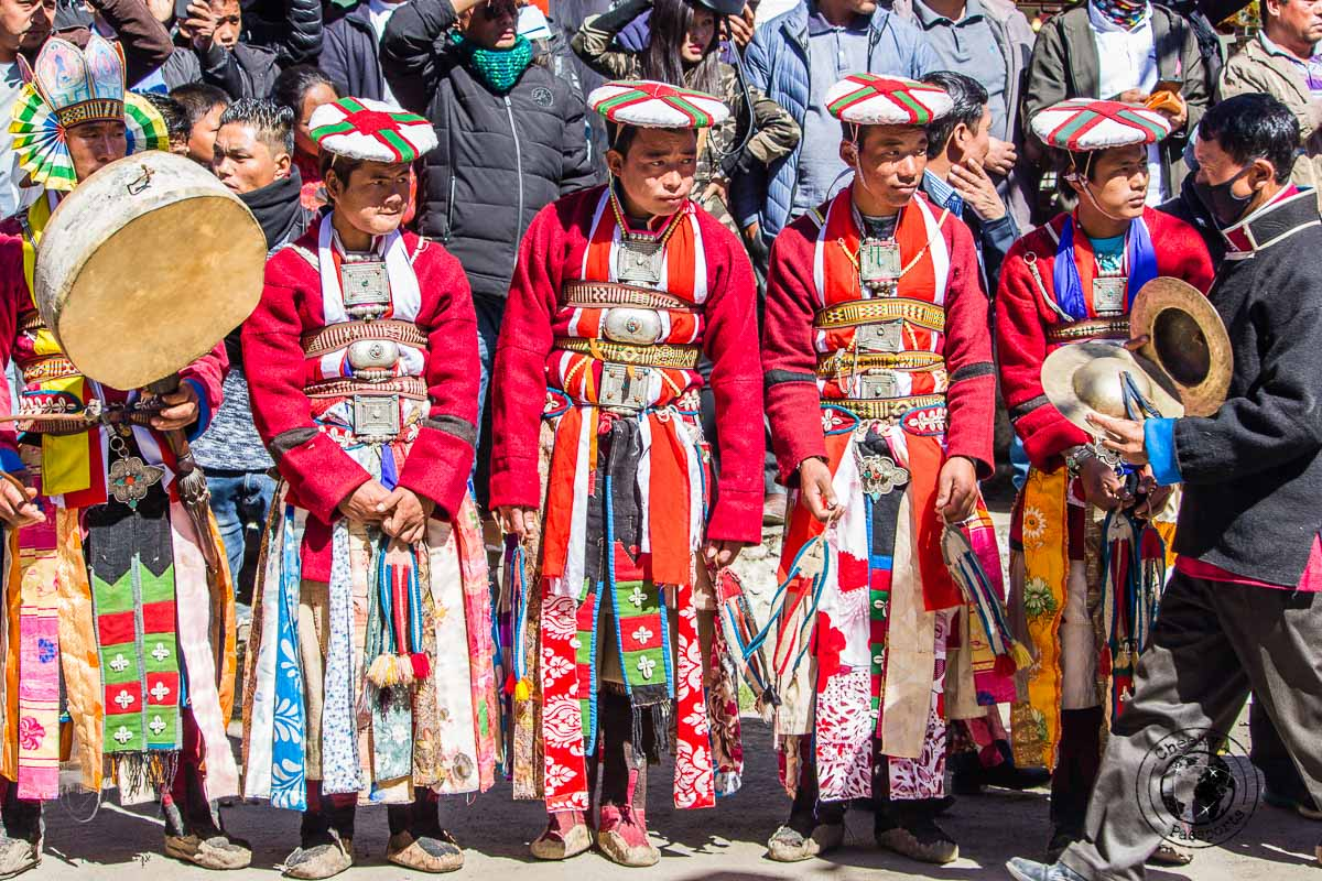 Tawang Festival - Places to visit in Arunanchal Pradesh Itinerary