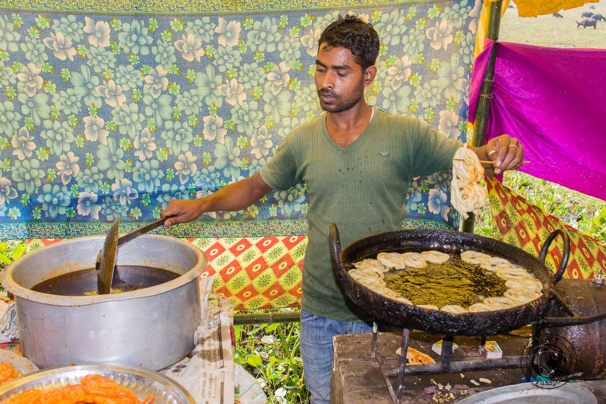 Street food in majuli - The Magic of Majuli Island – One of the Best Places to Visit in Assam