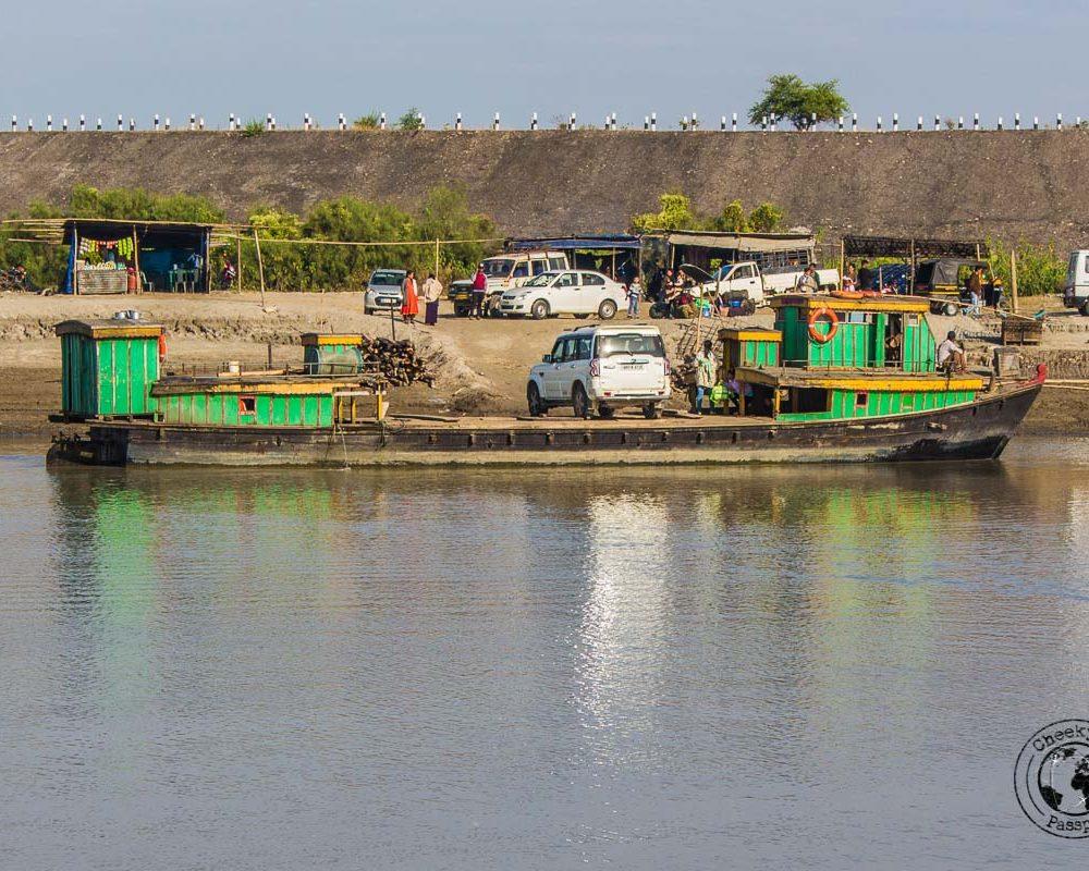How to Reach Majuli Island from Jorhat, Assam