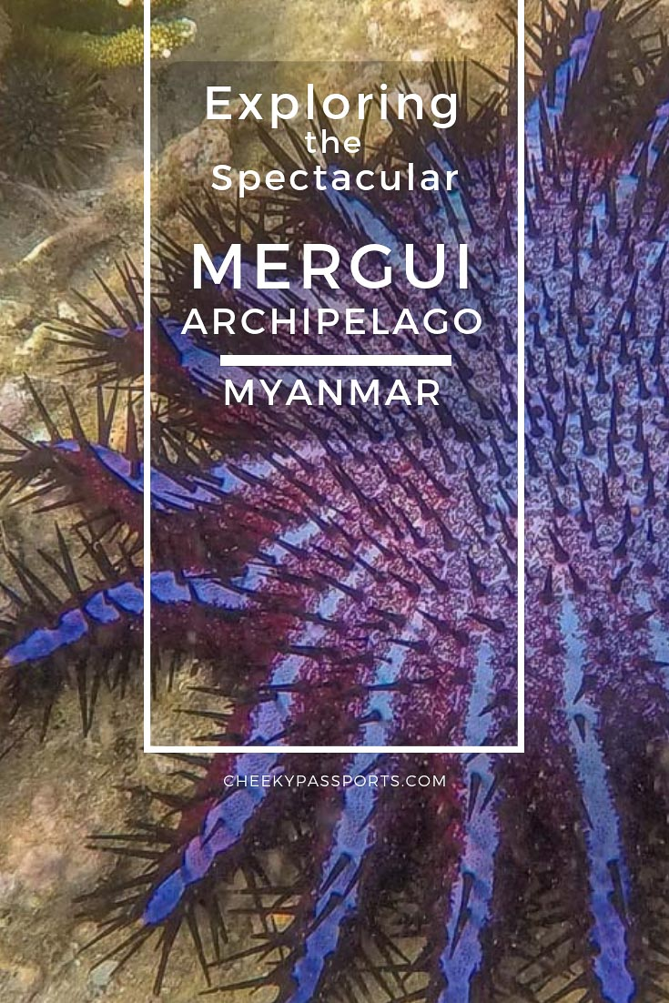 Hundreds of deserted #islands, beautiful #beaches and crystal clear water make up the #Mergui Archipelago, #Myanmar. Here's your #guide to exploring the region! #merguiarchipelago #myanmartravel #myanmartrip #travelmyanmar #aroundtheworld #traveltoexplore #globetrotter #ilovetravel #traveladdict #shadesofblue #lovemyanmar #islandlife #travelcouple #getlostnow #ventureout #beautifulview #beautifuldestinations