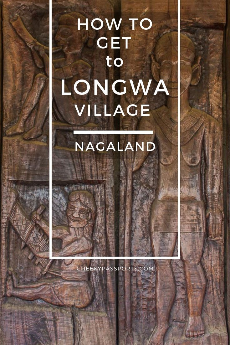 Longwa, Nagaland is a rural, remote village home to the #Konyak #tribe on the #border between #India and #Myanmar. Here is how to get to Longwa, #Nagaland #IncredibleIndia #indiatravel #indigenoustribes #tribal #tribe #nagatribes #northeastindia #aroundtheworld #intrepid #headhunters