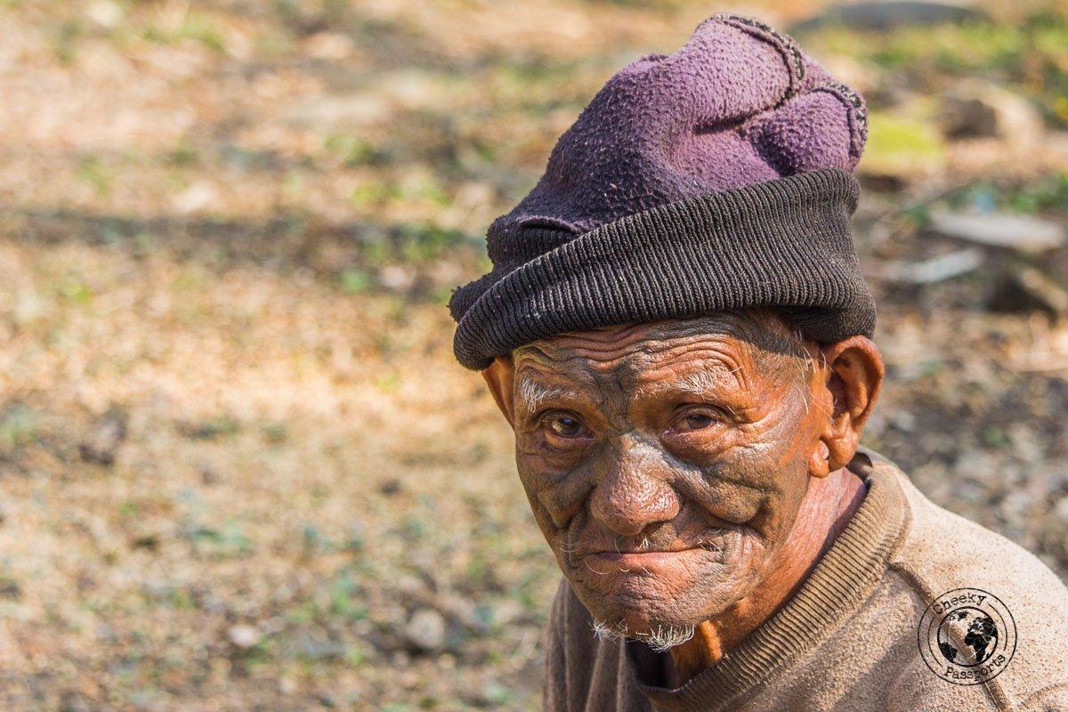 What retired headhunters look like