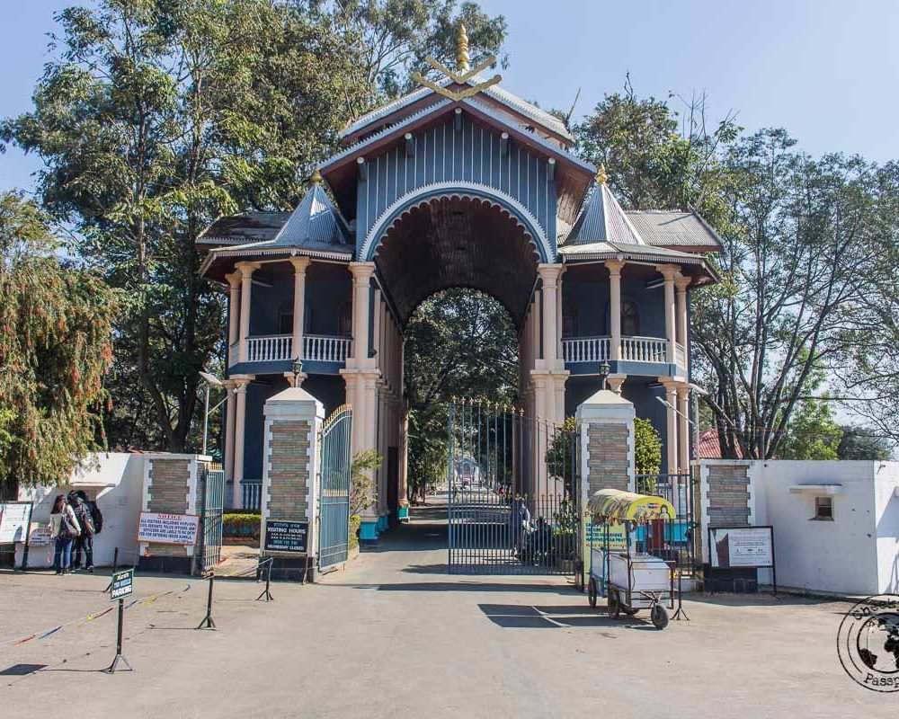 How to Travel from Kohima to Imphal