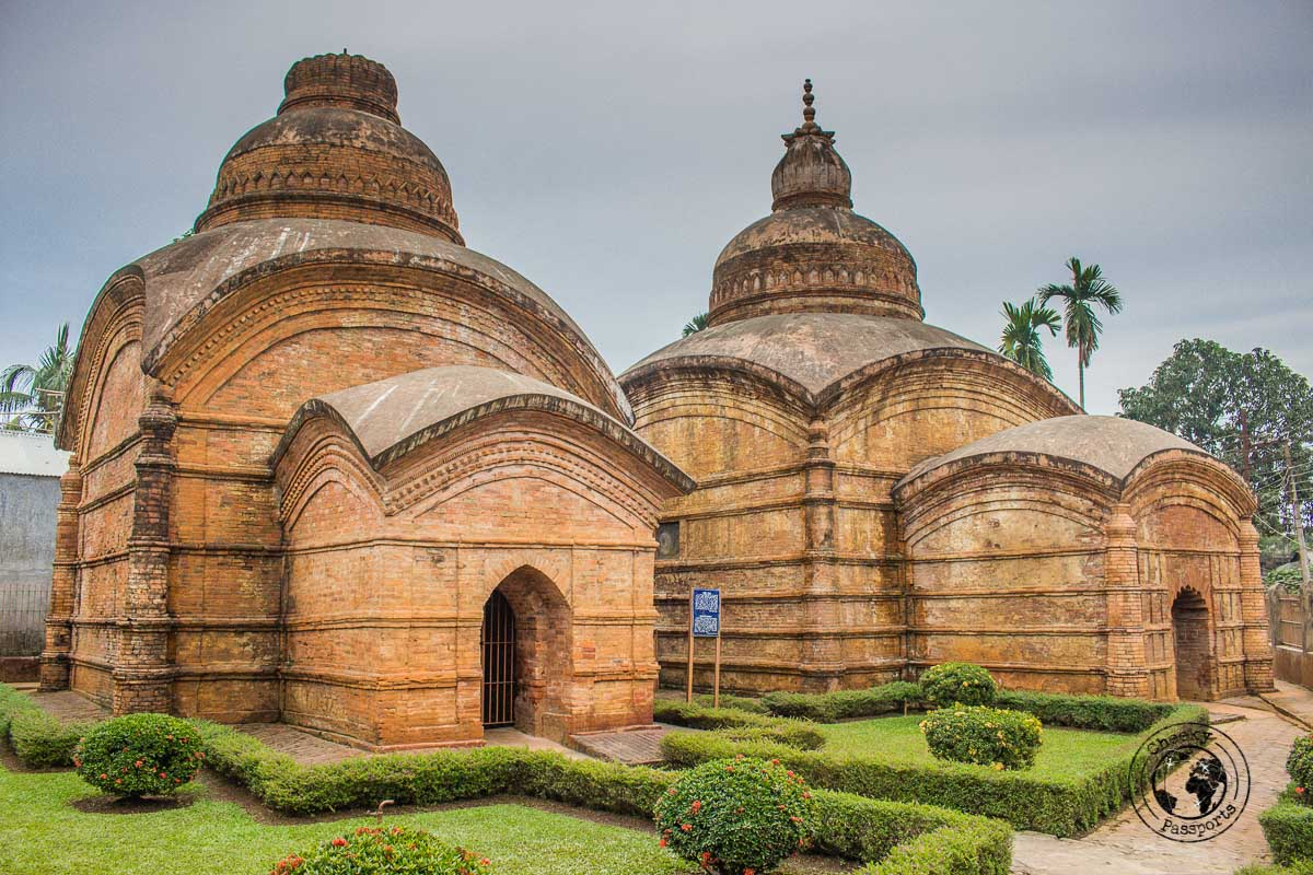 The Ancient temples of Udaipur, Tripura