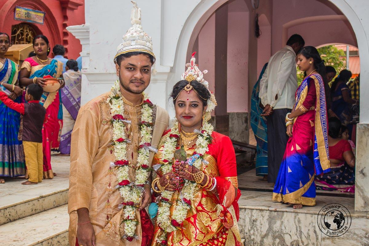 The people of Tripura