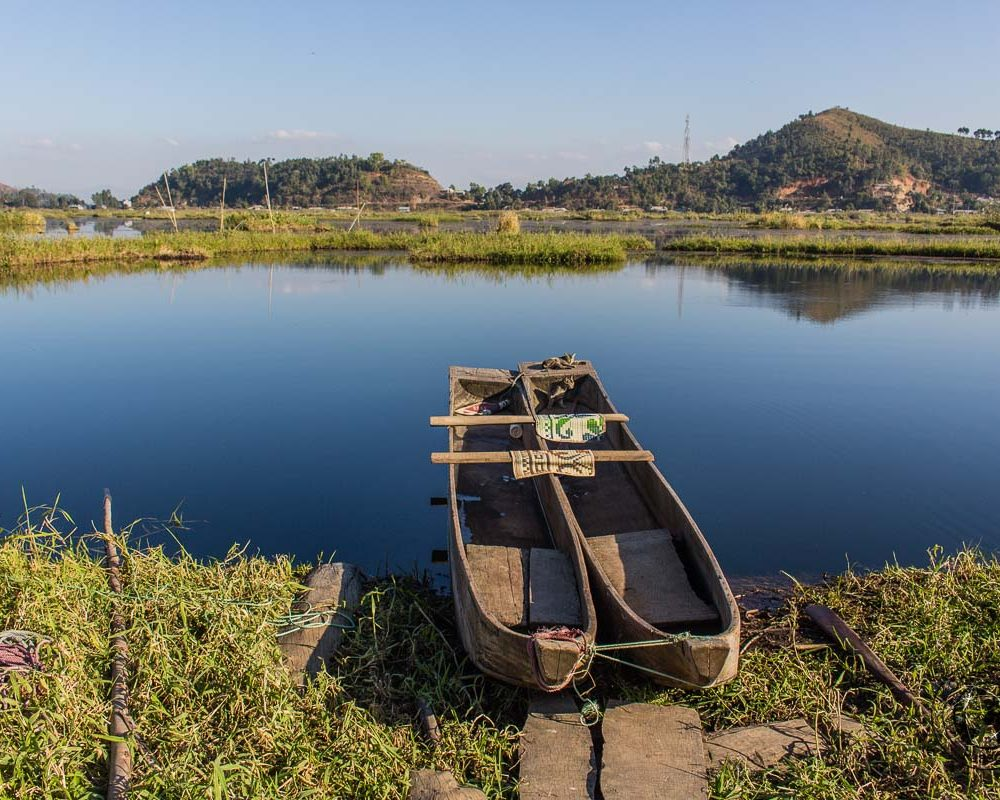 Exploring Imphal and Loktak Lake, Manipur