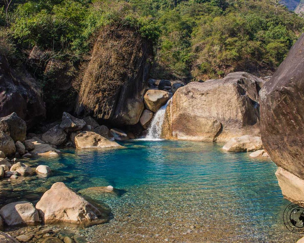 Top Places to visit in Meghalaya and other Meghalaya destinations