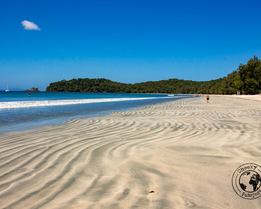 Koh Phayam – the best Koh Phayam beaches and how to get to Koh Phayam