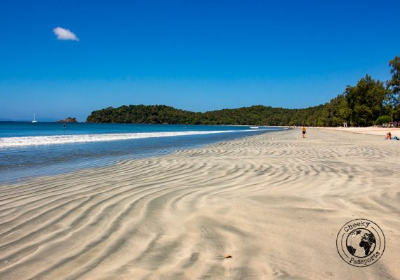 Ao Yai Beach, a cheekypassports favourite