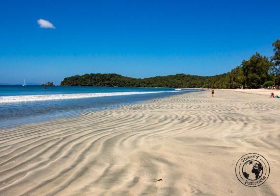 Ao Yai Beach, a cheekypassports favourite