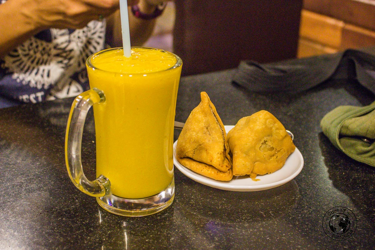Food and drinks in Port Blair, Andaman