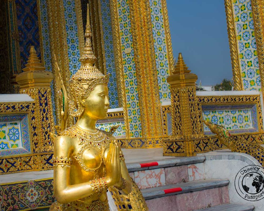 Bangkok Itinerary – Things to do in Bangkok in 3 days