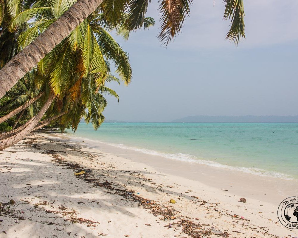 Two Week Andaman Itinerary and Best Places to Visit in Andaman