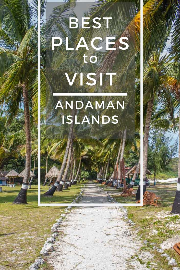 This Andaman itinerary will guide you to all the best places to visit in Andaman in two weeks, with tips for accommodation, beaches and off-beat places!. #andaman #islandlife #itinerary #incredibleindia #andamanandnicobar #globetrotter #wanderlust #traveladdict #travelphotos #travelawesome #travelstoke