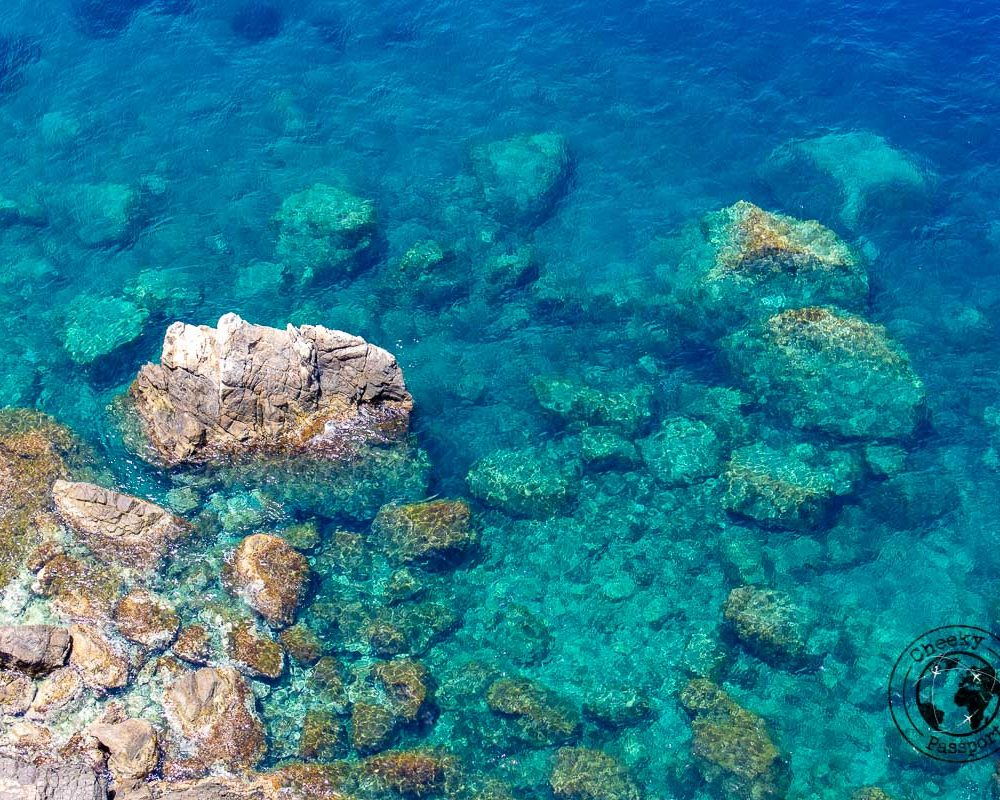 Beaches in Tropea and Other Things to do in Tropea