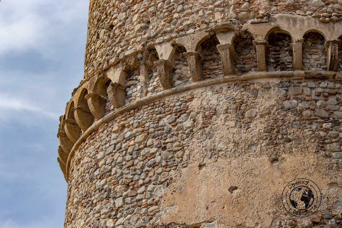Castello Aragonese - Top things to do in Calabria