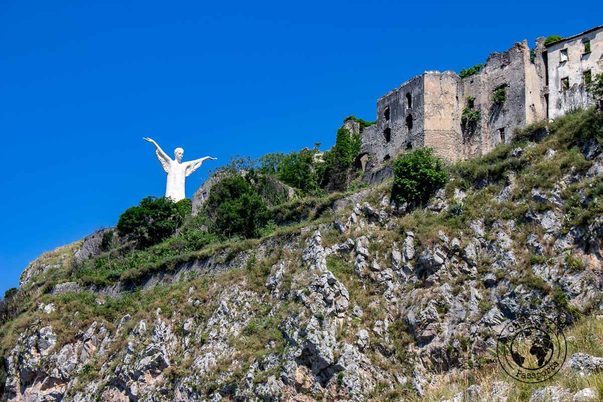 Religion and Calabria