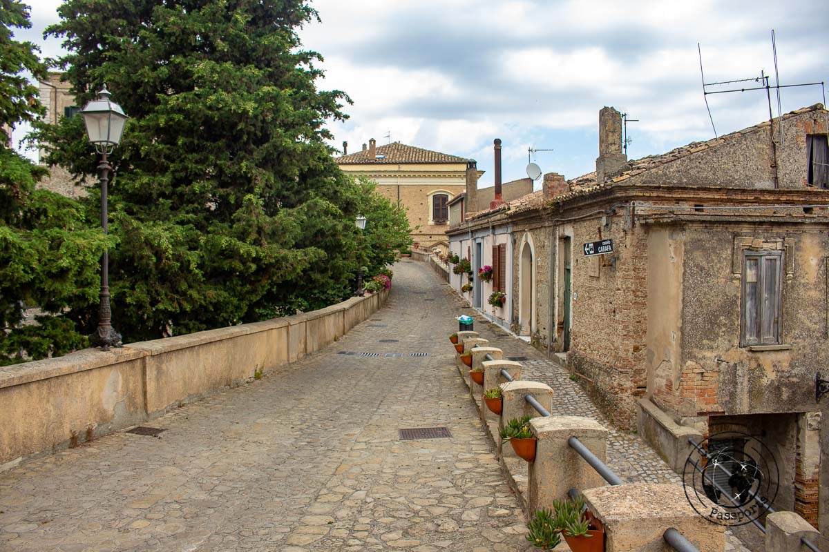 Roads of Calabria - Best things to do in calabria