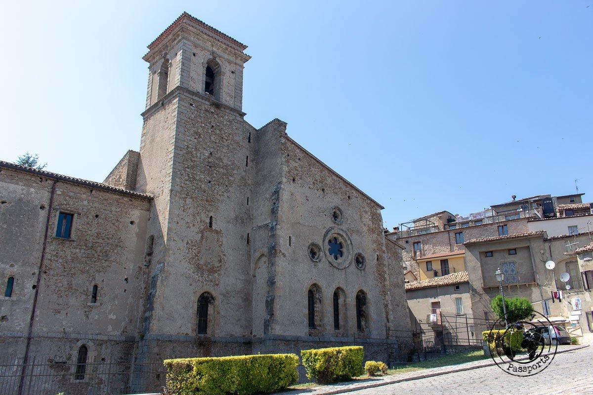 San Giovanni in Fiore - Sila National Park