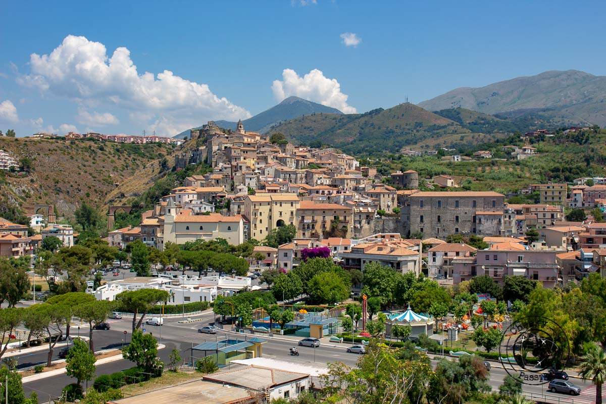 Scalea - top things to visit in Calabria