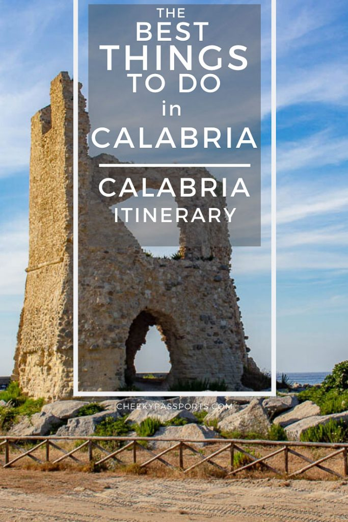 If undeveloped beaches and quaint villages are your thing, head over to Italy and follow our Calabria itinerary for all the best things to do in Calabria.