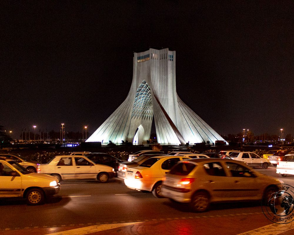 What to do in Tehran and Tehran tourist attractions in one day