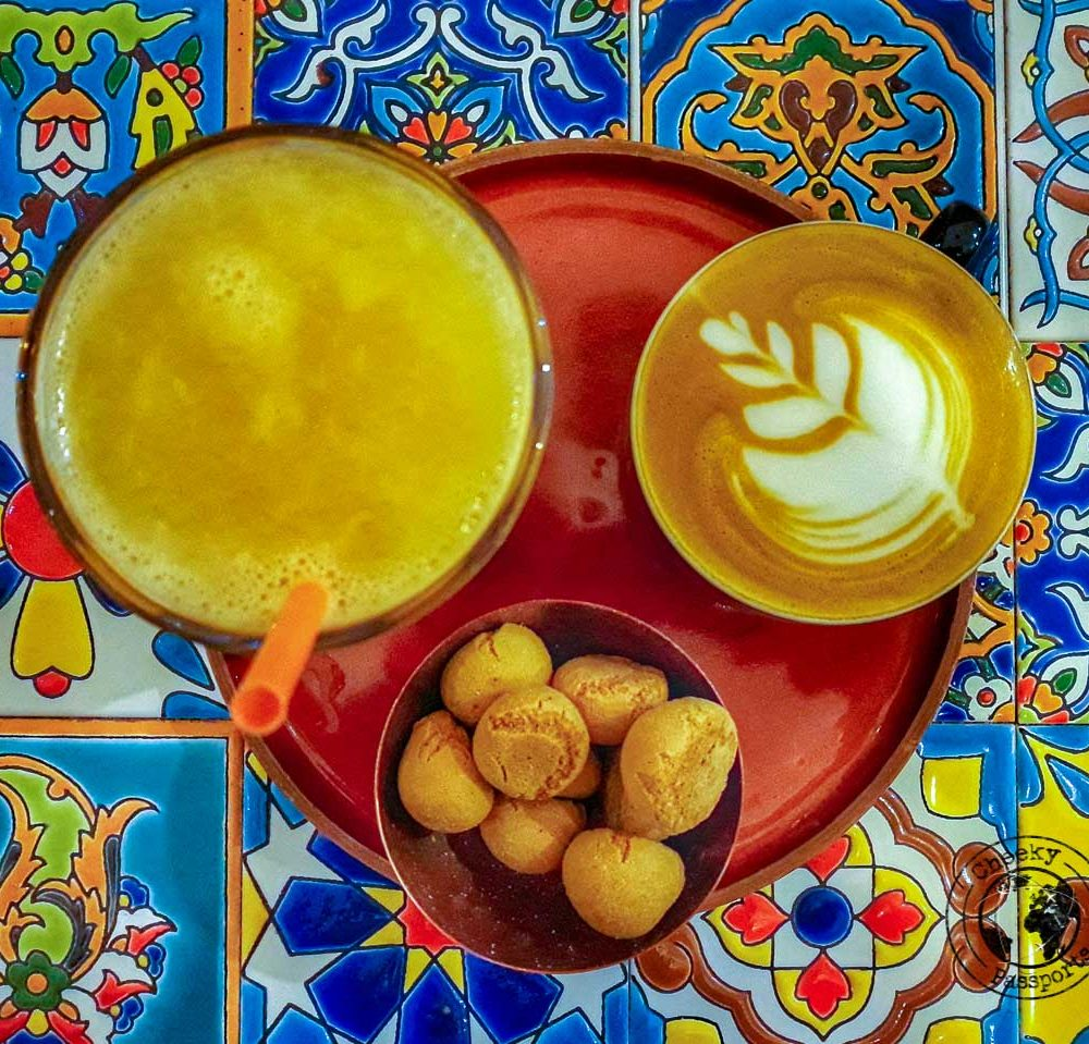 Food in Iran – A Guide to  Traditional Persian Dishes