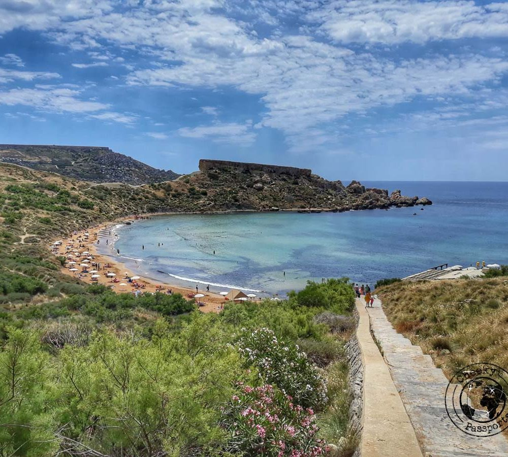 Malta itinerary – how to spend a week in Malta and best places to go in Malta