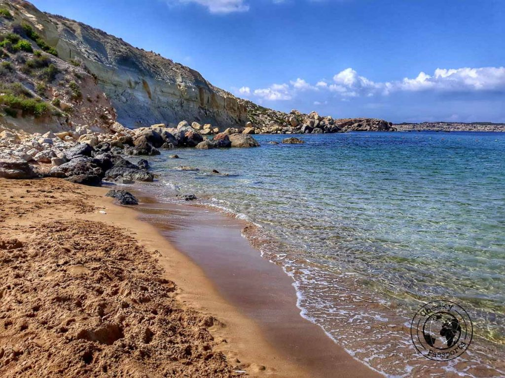 Imgiebah Beach