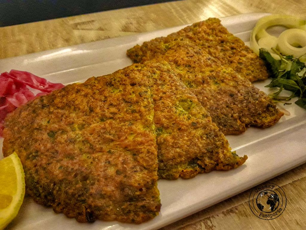 Kuku - Food in Iran