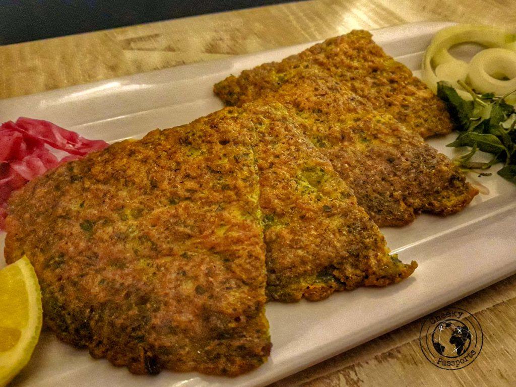 Kuku - Food in Iran