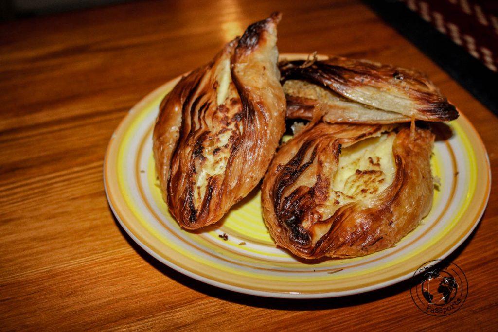 The most delicious maltese snack, pastizzi