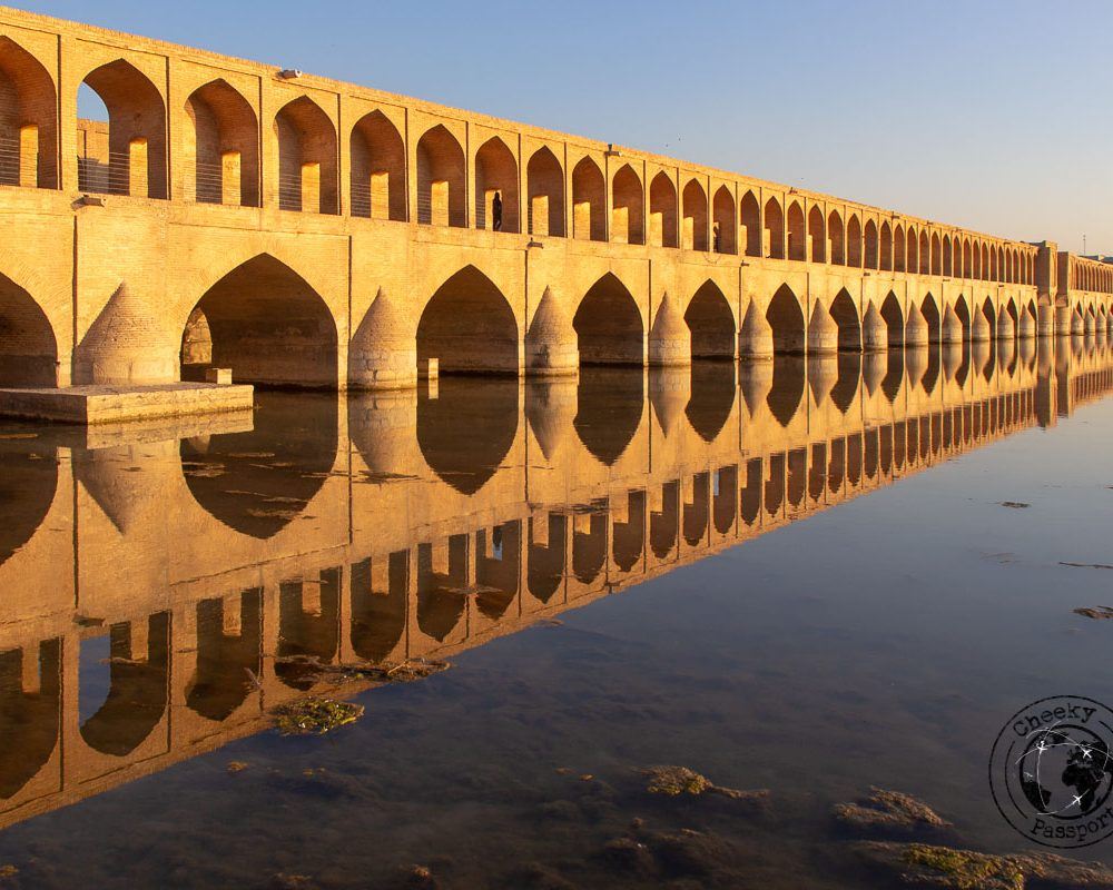 A Guide to Isfahan Attractions and Things to do in Isfahan