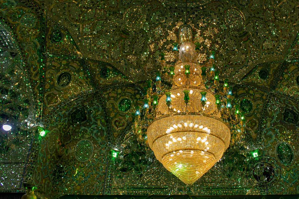 Imamzadeh Hossein Shrine - Best things to do in Qazvin