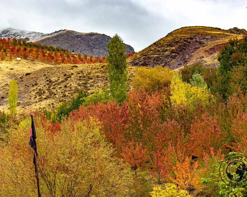 Exploring the Alamut Valley and other things to do in Qazvin