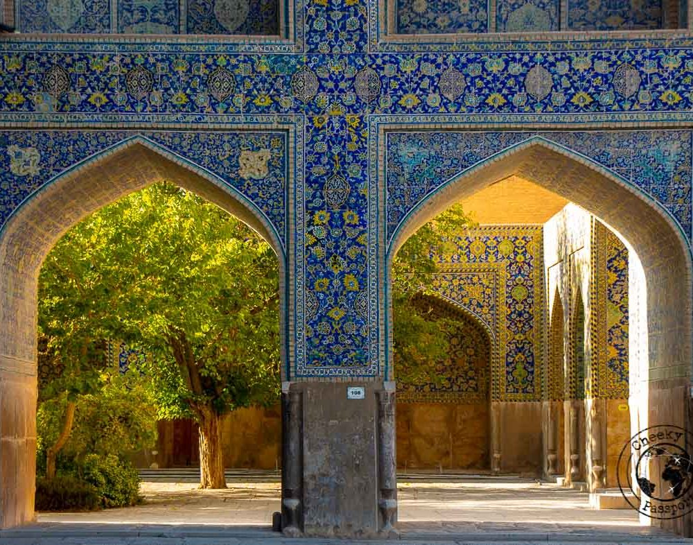 The Most Beautiful Places in Iran – A Guide