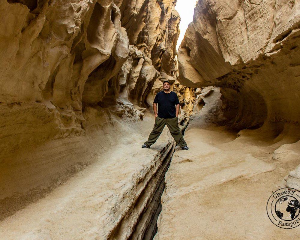 Iran's Qeshm Island – a guide to Qeshm travel