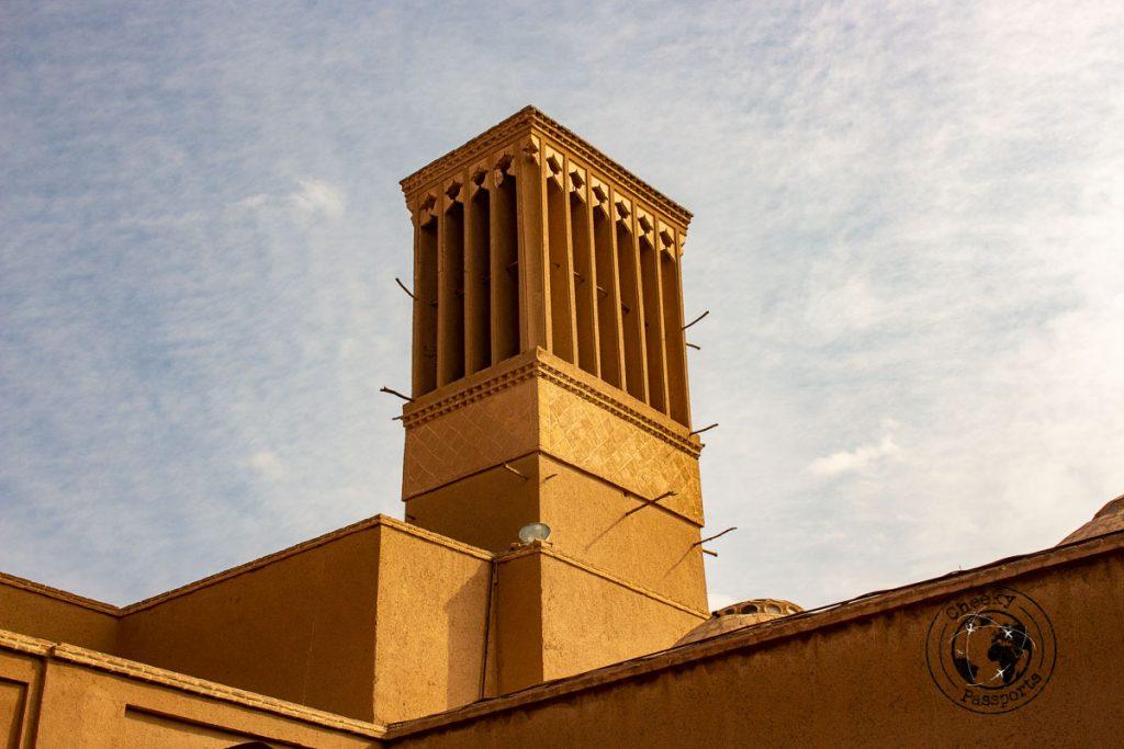Badgirs of Yazd - things to do in yazd