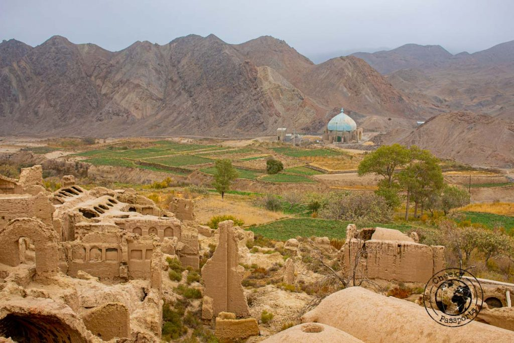 Kharanaq Village - things to do in Yazd