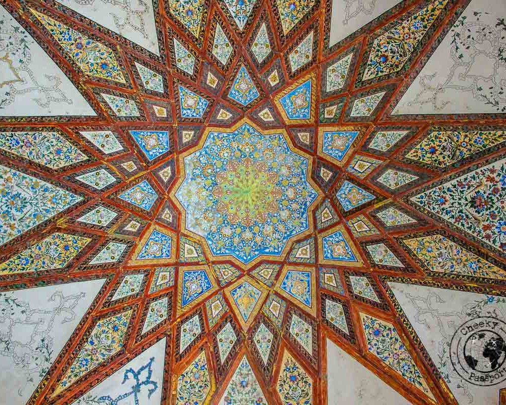 Things to do in Kashan, Iran in one day
